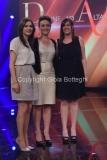 17/06/2016 Roma premio Bellisario, nella foto Linda Adesani, Zampieri e Garonzi