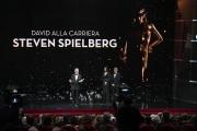 Foto/IPP/Gioia Botteghi 21/03/2018 Roma    David di Donatello nella foto: Steven Spielberg Italy Photo Press - World Copyright
