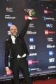 Foto/IPP/Gioia Botteghi 21/03/2018 Roma    David di Donatello nella foto: miglior regista esordiente Donato Carrisi