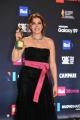 Foto/IPP/Gioia Botteghi 21/03/2018 Roma    David di Donatello nella foto: miglior attrice non protagonista Claudia Gerini