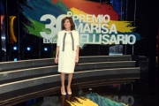 Foto/IPP/Gioia Botteghi 15/06/2018 Roma,  premio Marisa Bellisario 30 anni , nella foto Presidente del Senato Maria Elisabetta Alberti Casellati premiata   Italy Photo Press - World Copyright
