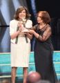 Foto/IPP/Gioia Botteghi 15/06/2018 Roma,  premio Marisa Bellisario 30 anni , nella foto Presidente del Senato Maria Elisabetta Alberti Casellati premiata da Lella Golfo   Italy Photo Press - World Copyright