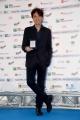 Foto/IPP/Gioia Botteghi Roma 30/05/2019 presentazione delle cinquine per i Nastri d'Argento, nella foto Giulio Base  Italy Photo Press - World Copyright