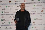 Foto/IPP/Gioia Botteghi Roma 30/05/2019 presentazione delle cinquine per i Nastri d'Argento, nella foto Fabio Resinaro  Italy Photo Press - World Copyright
