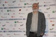 Foto/IPP/Gioia Botteghi Roma 30/05/2019 presentazione delle cinquine per i Nastri d'Argento, nella foto Francesco Piccolo Italy Photo Press - World Copyright