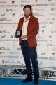 Foto/IPP/Gioia Botteghi Roma 30/05/2019 presentazione delle cinquine per i Nastri d'Argento, nella foto Edoardo Pesce Italy Photo Press - World Copyright