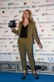 Foto/IPP/Gioia Botteghi Roma 30/05/2019 presentazione delle cinquine per i Nastri d'Argento, nella foto Lucia Mascino Italy Photo Press - World Copyright