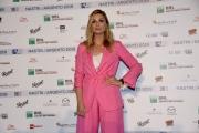 Foto/IPP/Gioia Botteghi Roma 30/05/2019 presentazione delle cinquine per i Nastri d'Argento, nella foto Anna Ferzetti Italy Photo Press - World Copyright