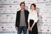 Foto/IPP/Gioia Botteghi Roma 30/05/2019 presentazione delle cinquine per i Nastri d'Argento, nella foto Alba Rohrwacher Italy Photo Press - World Copyright