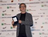 Foto/IPP/Gioia Botteghi Roma 30/05/2019 presentazione delle cinquine per i Nastri d'Argento, nella foto Fabrizio Ferracane Italy Photo Press - World Copyright