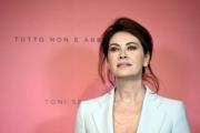 Foto/IPP/Gioia Botteghi 02/05/2018 Roma, Presentazione del film Loro 1\2, nella foto:    Elena Sofia Ricci  Italy Photo Press - World Copyright