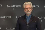 Foto/IPP/Gioia Botteghi 02/05/2018 Roma, Presentazione del film Loro 1\2, nella foto:     Fabrizio Bentivoglio  Italy Photo Press - World Copyright