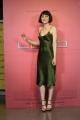 Foto/IPP/Gioia Botteghi 02/05/2018 Roma, Presentazione del film Loro 1\2, nella foto:      Alice Pagani  Italy Photo Press - World Copyright