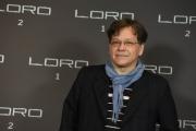Foto/IPP/Gioia Botteghi 02/05/2018 Roma, Presentazione del film Loro 1\2, nella foto:    Roberto De Francesco  Italy Photo Press - World Copyright
