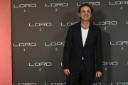 Foto/IPP/Gioia Botteghi 02/05/2018 Roma, Presentazione del film Loro 1\2, nella foto:    Giovanni Esposito  Italy Photo Press - World Copyright