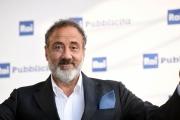 Foto/IPP/Gioia Botteghi 05/07/2018 Roma, presentazione dei palinsesti rai 2018, nella foto Marcello Masi  Italy Photo Press - World Copyright