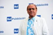 Foto/IPP/Gioia Botteghi 05/07/2018 Roma, presentazione dei palinsesti rai 2018, nella foto Renzo Arbore  Italy Photo Press - World Copyright