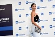 Foto/IPP/Gioia Botteghi 05/07/2018 Roma, presentazione dei palinsesti rai 2018, nella foto Daniela Ferolla  Italy Photo Press - World Copyright