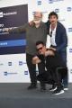 Foto/IPP/Gioia Botteghi 05/07/2018 Roma, presentazione dei palinsesti rai 2018, nella foto   G Max , Marco Giusti, Fabrizio Biggio  Italy Photo Press - World Copyright
