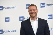 Foto/IPP/Gioia Botteghi 05/07/2018 Roma, presentazione dei palinsesti rai 2018, nella foto  Daniele Piervincenzi  Italy Photo Press - World Copyright