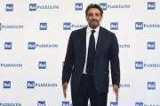 Foto/IPP/Gioia Botteghi 05/07/2018 Roma, presentazione dei palinsesti rai 2018, nella foto  Flavio Insinna  Italy Photo Press - World Copyright