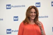 Foto/IPP/Gioia Botteghi 05/07/2018 Roma, presentazione dei palinsesti rai 2018, nella foto  Ilenia Petracalvina  Italy Photo Press - World Copyright