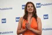 Foto/IPP/Gioia Botteghi 05/07/2018 Roma, presentazione dei palinsesti rai 2018, nella foto  Benedetta Rinaldi  Italy Photo Press - World Copyright