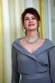 Foto/IPP/Gioia Botteghi13/04/2018 Roma, presentazione del film Il tuttofare, nella foto: Elena Sofia Ricci Italy Photo Press - World Copyright