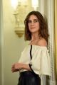 Foto/IPP/Gioia Botteghi 13/04/2018 Roma, presentazione del film Il tuttofare, nella foto:  Clara Alonso  Italy Photo Press - World Copyright