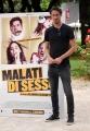 Foto/IPP/Gioia Botteghi 29/05/2018 Roma, presentazione del film Malati di sesso, nella foto: il regista Claudio Cicconetti  Italy Photo Press - World Copyright
