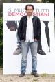 Foto/IPP/Gioia Botteghi 04/05/2018 Roma, Presentazione del film Si muore tutti democristiani, nella foto: WALTER LEONARDI  Italy Photo Press - World Copyright
