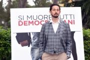 Foto/IPP/Gioia Botteghi 04/05/2018 Roma, Presentazione del film Si muore tutti democristiani, nella foto: MARCO RIPOLDI  Italy Photo Press - World Copyright