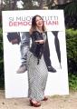 Foto/IPP/Gioia Botteghi 04/05/2018 Roma, Presentazione del film Si muore tutti democristiani, nella foto: Brenda Lodigiani  Italy Photo Press - World Copyright