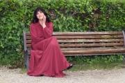 Foto/IPP/Gioia Botteghi 04/05/2018 Roma, Presentazione del film Si muore tutti democristiani, nella foto: VALENTINA LODOVINI  Italy Photo Press - World Copyright