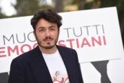 Foto/IPP/Gioia Botteghi 04/05/2018 Roma, Presentazione del film Si muore tutti democristiani, nella foto: RENATO AVALLONE  Italy Photo Press - World Copyright