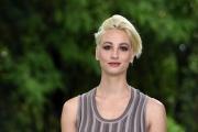 Foto/Gioia Botteghi 23/05/2018 Roma, presentazione del film Stato di ebbrezza, nella foto: Francesca Inaudi  Italy Photo Press - World Copyright