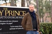 Foto/IPP/Gioia Botteghi10/04/2018 Roma,  presentazione del film The happy prince, nella foto Rupert Everett Regista e attore del film Italy Photo Press - World Copyright