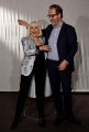 Foto/IPP/Gioia Botteghi Roma 23/10/2019 presentazione del programma di rai tre- A raccontare comincia tu,con  Raffaella Carrà, nella foto con il direttore di rai tre Stefano Coletta Italy Photo Press - World Copyright