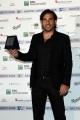 Foto/IPP/Gioia Botteghi29/05/2018 Roma, presentazione delle cinquine dei premi Nastro D'Argento, nella foto Edoardo Leo Italy Photo Press - World Copyright