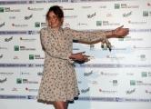 Foto/IPP/Gioia Botteghi29/05/2018 Roma, presentazione delle cinquine dei premi Nastro D'Argento, nella foto Alice Rohrwacher Italy Photo Press - World Copyright