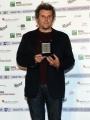 Foto/IPP/Gioia Botteghi29/05/2018 Roma, presentazione delle cinquine dei premi Nastro D'Argento, nella foto Vladan Radovich Italy Photo Press - World Copyright