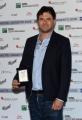 Foto/IPP/Gioia Botteghi29/05/2018 Roma, presentazione delle cinquine dei premi Nastro D'Argento, nella foto Edoardo Pesce Italy Photo Press - World Copyright