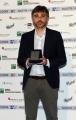 Foto/IPP/Gioia Botteghi29/05/2018 Roma, presentazione delle cinquine dei premi Nastro D'Argento, nella foto Valerio Attanasio Italy Photo Press - World Copyright