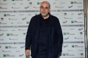 Foto/IPP/Gioia Botteghi29/05/2018 Roma, presentazione delle cinquine dei premi Nastro D'Argento, nella foto Paolo Virzì Italy Photo Press - World Copyright
