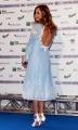 Foto/IPP/Gioia Botteghi29/05/2018 Roma, presentazione delle cinquine dei premi Nastro D'Argento, nella foto Serena Autieri Italy Photo Press - World Copyright