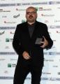Foto/IPP/Gioia Botteghi29/05/2018 Roma, presentazione delle cinquine dei premi Nastro D'Argento, nella foto Cosimo Gomez Italy Photo Press - World Copyright