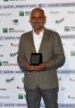 Foto/IPP/Gioia Botteghi29/05/2018 Roma, presentazione delle cinquine dei premi Nastro D'Argento, nella foto  Riccardo Milani Italy Photo Press - World Copyright
