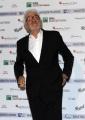 Foto/IPP/Gioia Botteghi29/05/2018 Roma, presentazione delle cinquine dei premi Nastro D'Argento, nella foto Gigi Proietti Italy Photo Press - World Copyright