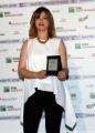Foto/IPP/Gioia Botteghi29/05/2018 Roma, presentazione delle cinquine dei premi Nastro D'Argento, nella foto  Francesca Amitrano Italy Photo Press - World Copyright