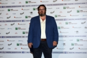 Foto/IPP/Gioia Botteghi29/05/2018 Roma, presentazione delle cinquine dei premi Nastro D'Argento, nella foto Giuseppe Battiston Italy Photo Press - World Copyright